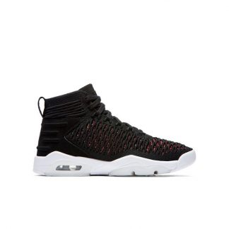 e688e0049c98 ... China Jordan Flyknit Elevation 23 Black Red Grade School Boys Shoe – buy  nike shoes wholesale – R0238. Search for