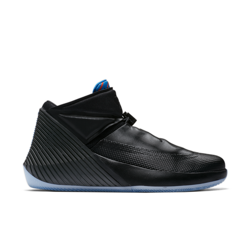affordable price best service classic style Outlet Jordan Why Not Zer0.1 Black/Pink Blast/Signal Blue Mens ...