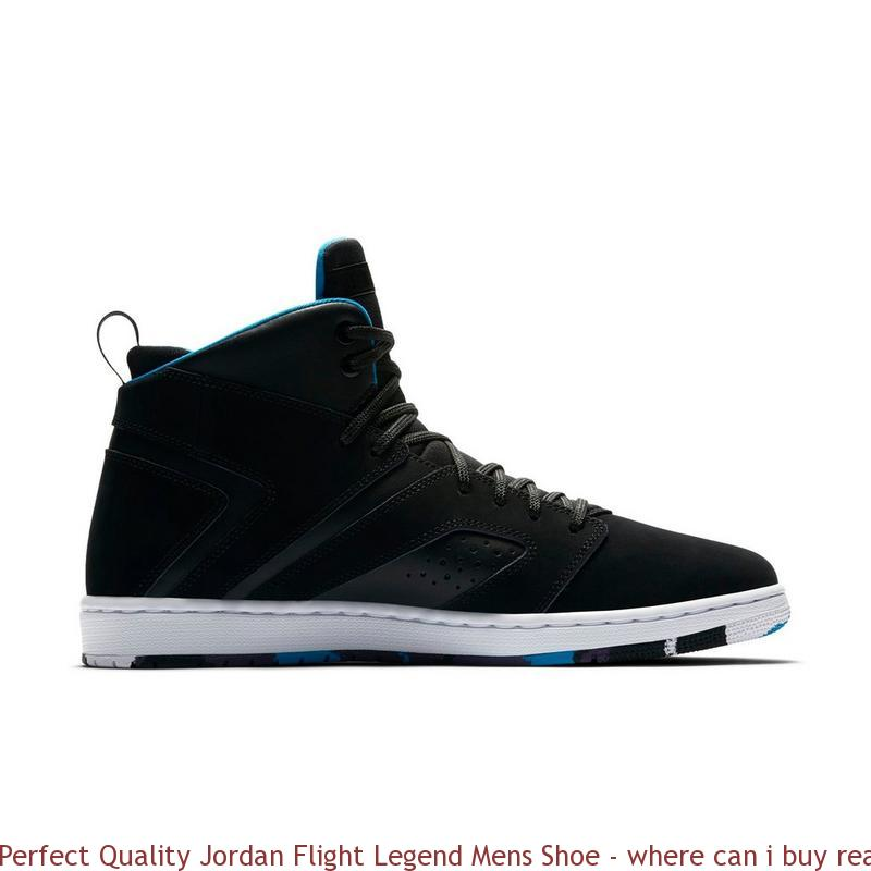 Perfect Quality Jordan Flight Legend Mens Shoe – where can i buy real  jordans online for cheap ... 78232f103c81