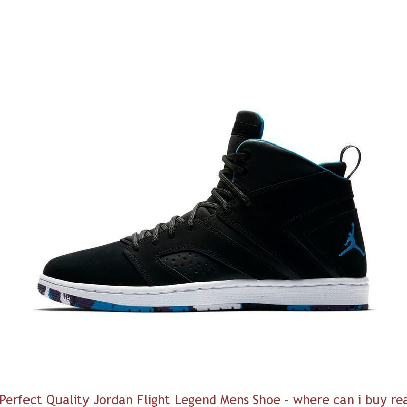 e3a3fdd9666a Perfect Quality Jordan Flight Legend Mens Shoe – where can i buy real  jordans online for cheap ...