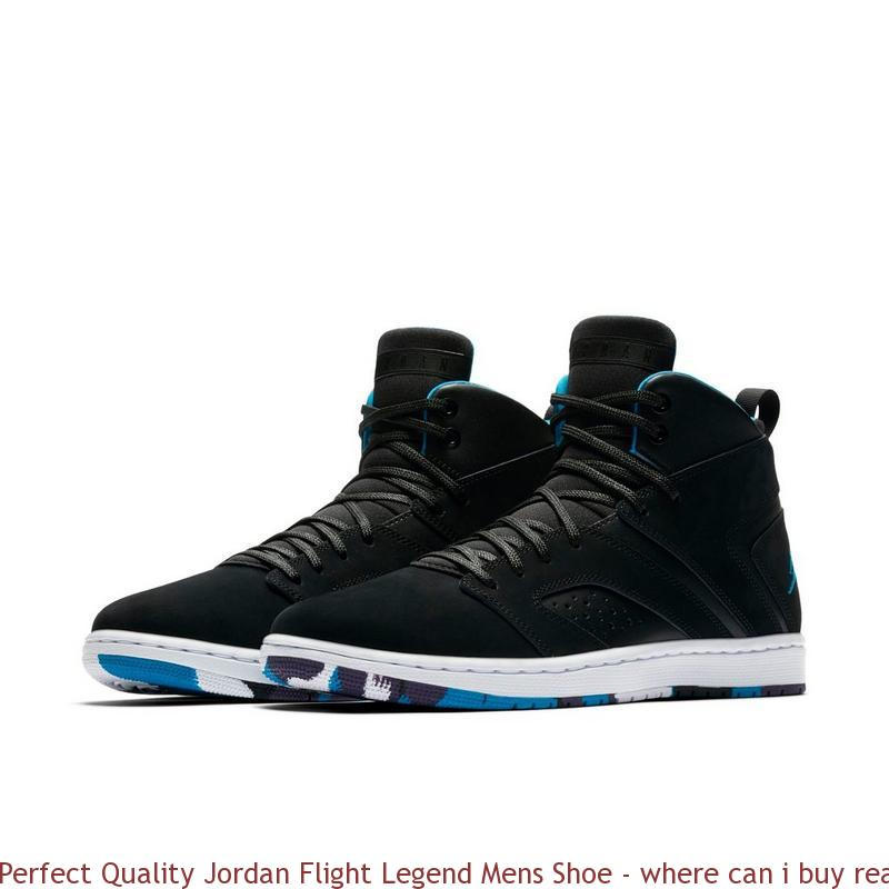 new product 613af 90983 Perfect Quality Jordan Flight Legend Mens Shoe – where can i buy real  jordans online for cheap ...